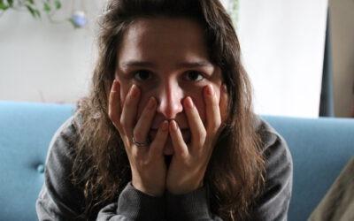 Maartje's burn-out (gastblog)